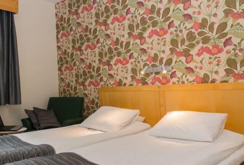 Linköpings Cityhotell och Vandrarhem Cover Picture