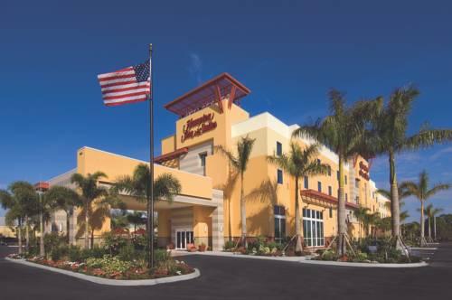 Hampton Inn and Suites Sarasota/Lakewood Ranch Cover Picture