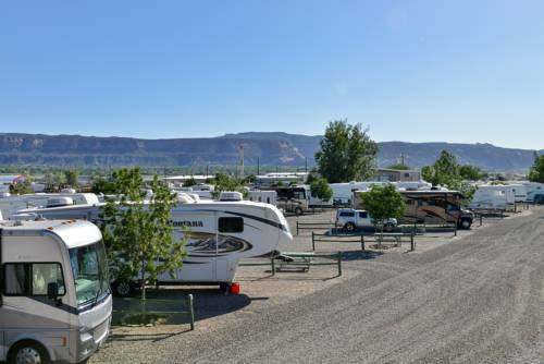 Junction West RV Park - A Cruise Inn Park Cover Picture
