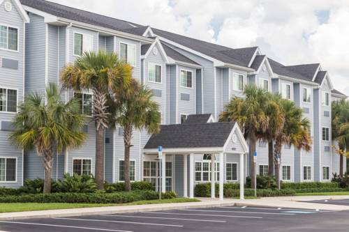 Microtel Inn & Suites by Wyndham Spring Hill/Weeki Wachee Cover Picture