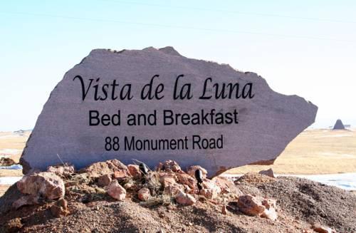 Vista de la Luna Bed & Breakfast Cover Picture