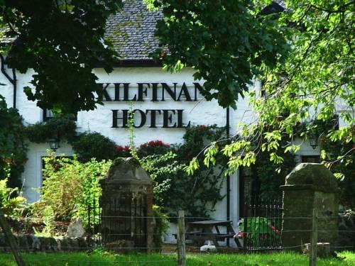 Kilfinan Hotel Cover Picture