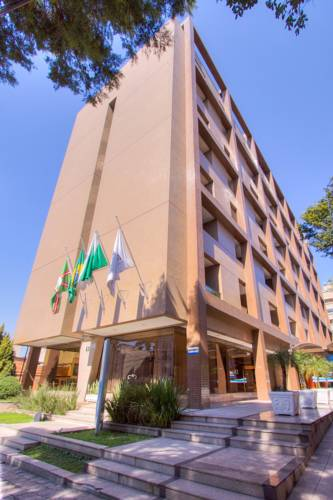 Bristol Upper Residence Hotel Cover Picture