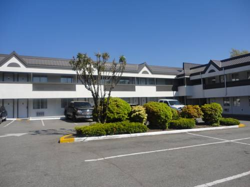 Best Western Capilano Inn & Suites Cover Picture