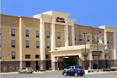 Hampton Inn & Suites Muncie Cover Picture