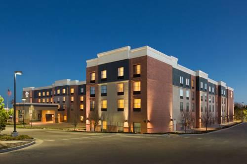 Homewood Suites by Hilton Denver Tech Center Cover Picture