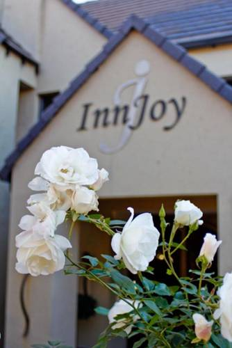 InnJoy Boutique Hotel Cover Picture