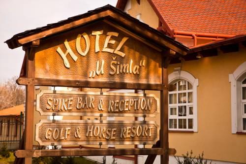 Hotel U Simla Cover Picture