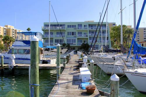 Chart House Suites and Marina Cover Picture