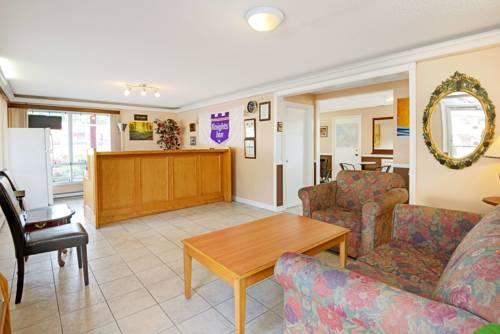 Knights Inn - Park Villa Motel, Midland Cover Picture