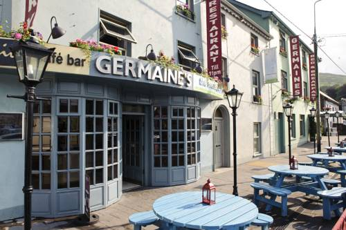 Germaines Hotel Cover Picture