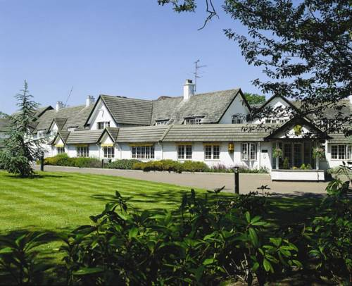 Basingstoke Country Hotel & Spa Cover Picture