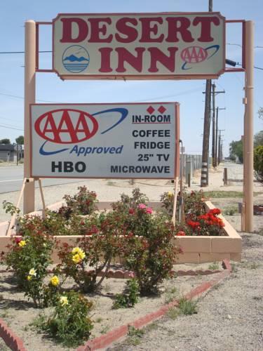Desert Inn Cover Picture