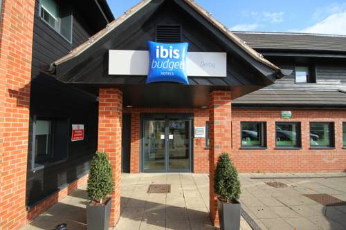 ibis budget Derby Cover Picture