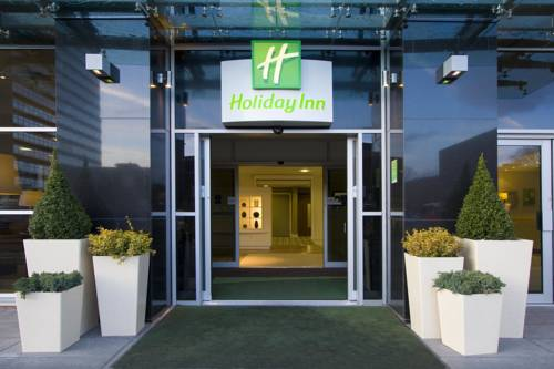 Holiday Inn Stevenage Cover Picture