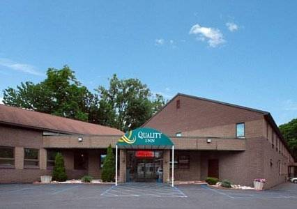 Quality Inn Schenectady Cover Picture