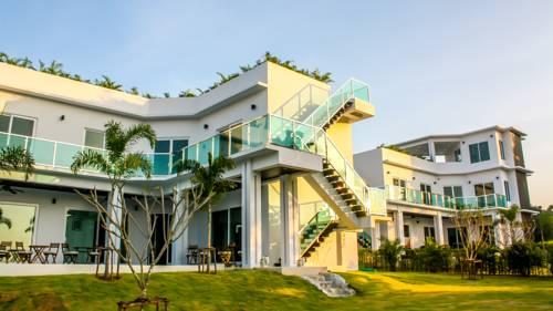 GreenView Villa Phoenix Golf Club Pattaya Cover Picture