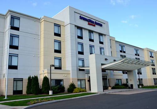 SpringHill Suites Hartford Airport/Windsor Locks Cover Picture