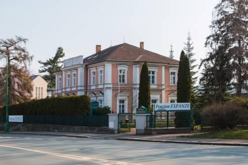 Expanze Jaroměř Cover Picture