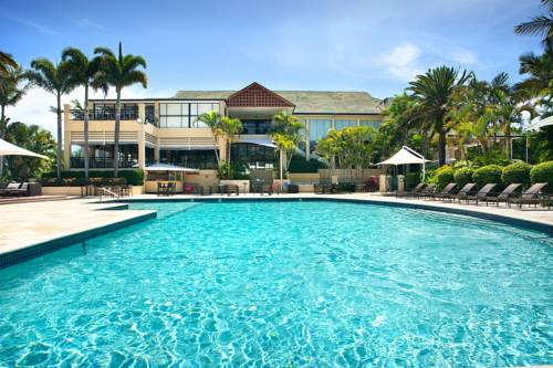 Mercure Gold Coast Resort Cover Picture