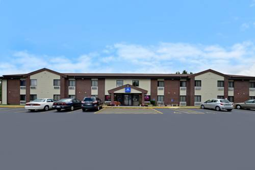 Americas Best Value Inn Wisconsin Rapids Cover Picture