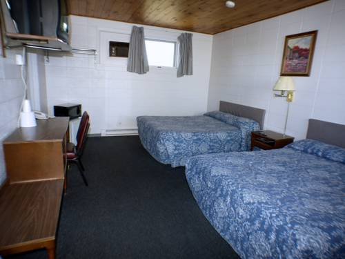 Chalet Inn Motel & Restaurant Cover Picture