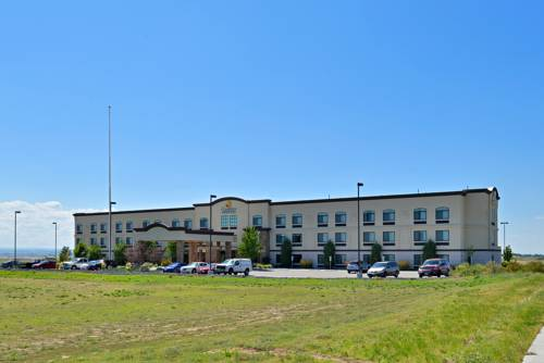 Comfort Inn & Suites Jerome - Twin Falls Cover Picture