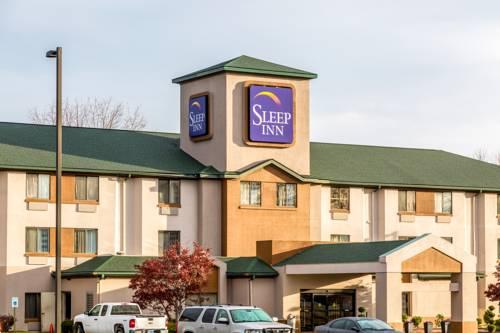Sleep Inn Owensboro Cover Picture