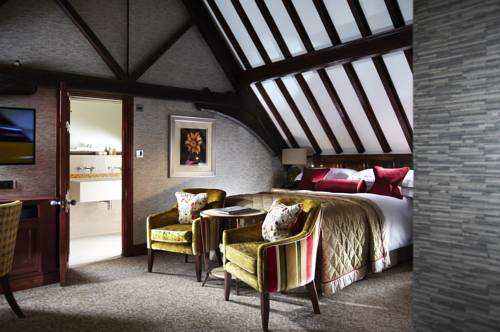 Pennyhill Park, an Exclusive Hotel & Spa Cover Picture