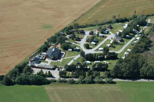 Himmerland Camping & Cottages Cover Picture