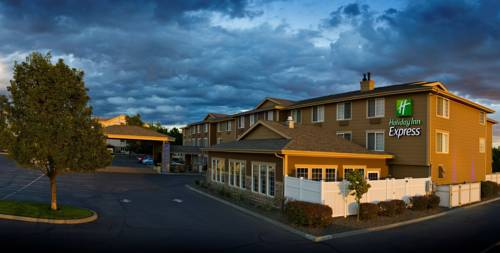 Holiday Inn Express Walla Walla Cover Picture