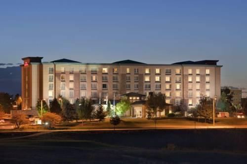 Hilton Garden Inn Denver South/Meridian Cover Picture