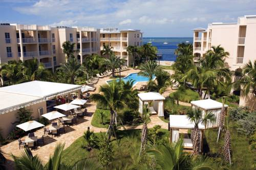 Key West Marriott Beachside Hotel Cover Picture