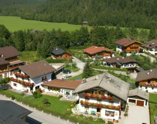 Haus Alpenblick Cover Picture