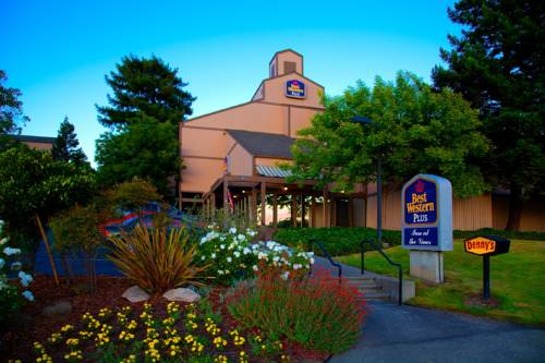 Best Western PLUS Inn at the Vines Cover Picture