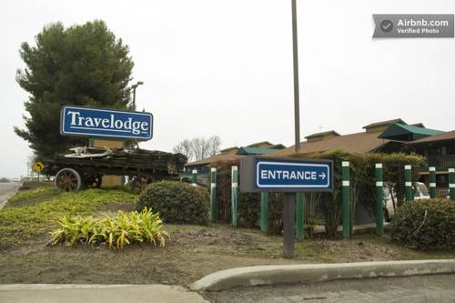 Travelodge Lemoore Cover Picture
