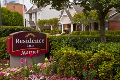 Residence Inn by Marriott New Orleans Metairie Cover Picture