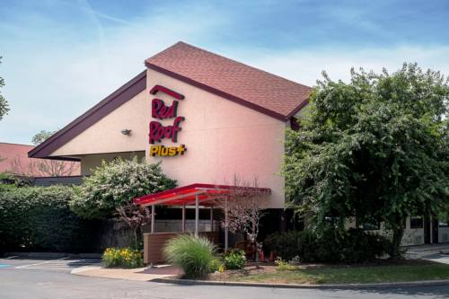 Red Roof Inn PLUS+ West Springfield Cover Picture