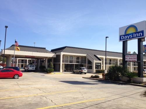 Days Inn Baton Rouge Cover Picture