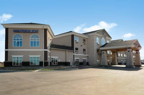 Canalta Hotel Moosomin Cover Picture