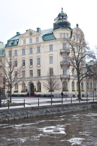 Grand Hotell Hörnan - Sweden Hotels Cover Picture