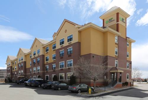 Extended Stay America - Denver - Park Meadows Cover Picture