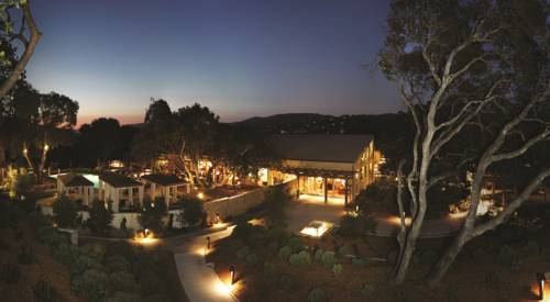 Carmel Valley Ranch Cover Picture
