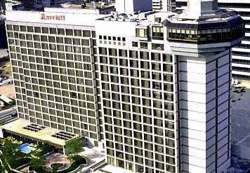 Stamford Marriott Hotel & Spa Cover Picture