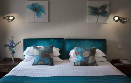 Alveston House Hotel Cover Picture