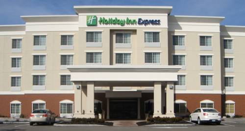 Holiday Inn Express - Cortland Cover Picture