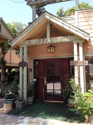 Fairfax Inn Cover Picture