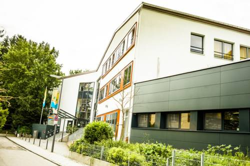 HI Munich Park Youth Hostel Cover Picture