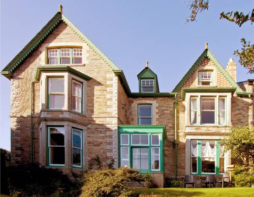 Penrose Bed & Breakfast Cover Picture
