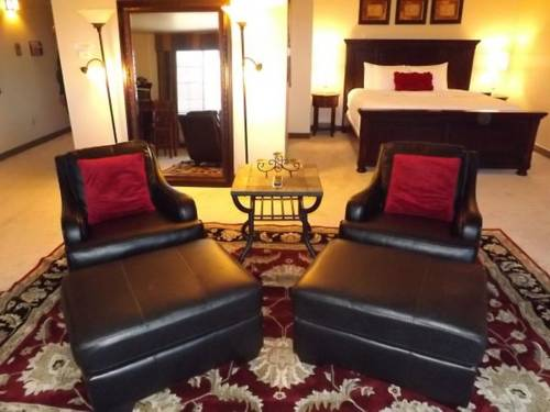 Magnuson Hotel Wildwood Inn Crawfordville Cover Picture